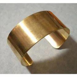 Brass Metal Bracelets