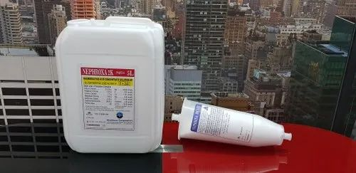 Soxa Dialysis Fluid