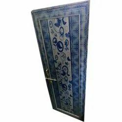 Hinged Designer PVC Door, Interior