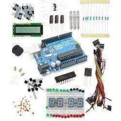 Arduino Uno R3 Microcontroller Board With SMD IC, ATMega328P