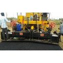 Road Paver Finisher