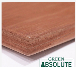 Green Absolute Plywood
