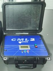 Offline Laser Particle Counters