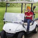 Golf Buggies Yamaha