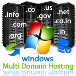 Share Windows and Linux Website Hosting