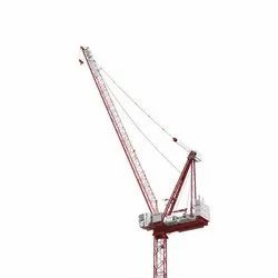 MR160C Potain Luffing Jib Tower Cranes