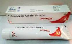 Luliconazole 1% W/w Cream
