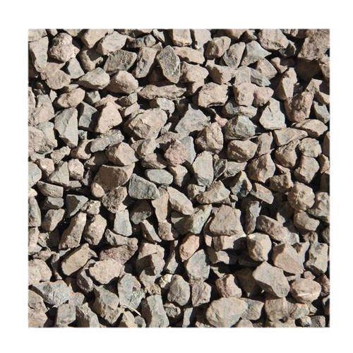 Grey 60mm Stone Chips, Size: 60 Mm