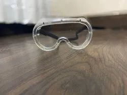 Polycarbonate hse300 honeywell goggles, Frame Type: pvc