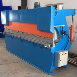 100 Ton Mechanical Press Brake Machine
