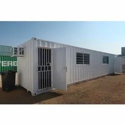 Prefab Office Container Cabin