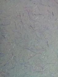 Silk Mottled Handmade Paper