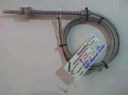Bayonet Type Adjustable Thermocouple
