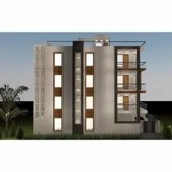 Industrial Building Construction Service in Greater Noida