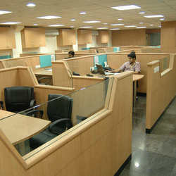 Commercial Architecture Designing Service