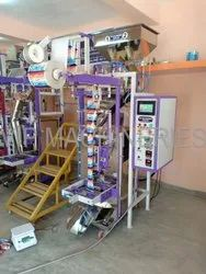 Fried Dal Fully Automatic Packing Machine