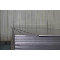 Titanium Graphite Sheet