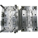 Plastic Injection Moulding Dies