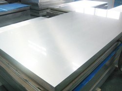 Stainless Steel HR Sheet 304