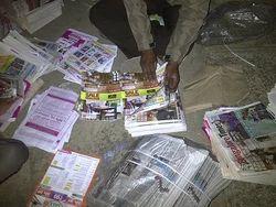 Newspaper Inserts Advertising Service