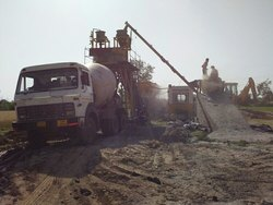 Cement Ready Mix Concrete, in Gujarat