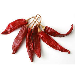 Dried Chillies, 200g, Packaging: Packet