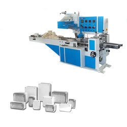 Electric Box Packing Machine