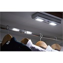 Wardrobe Light Sensor