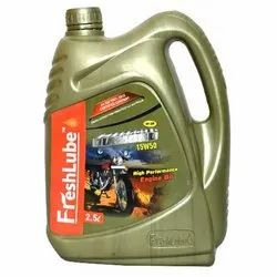 15W50  Engine Oil
