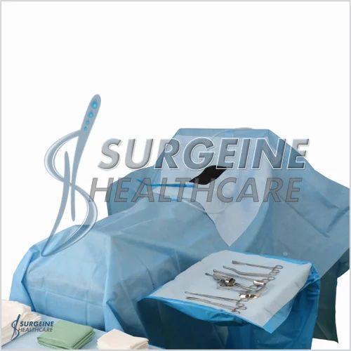 General Surgery Drape
