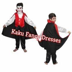 Vampire Dracula Dress