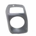 Three Wheeler Grey Headlight Cover