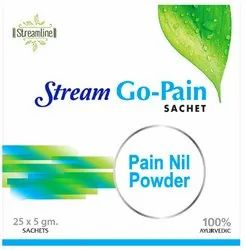Ayurvedic Pain Nill Powder
