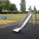 Stainless Steel Playground Slide
