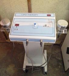 Lipo Therapy with Ultrasonic Waves