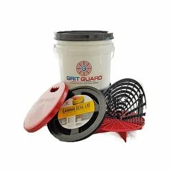Grit Guard Bucket System