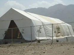Rubb Hall Tent