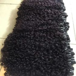 Mink Quality Human Hair