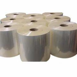 BOPP Laminated Rolls