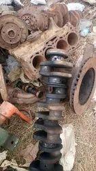 Cast Iron Scrap, For Metal Industry
