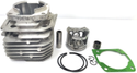 Chainsaw Cylinder Set Bore Piston 58 cc