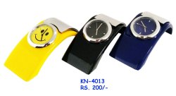 Table Promotional Clocks