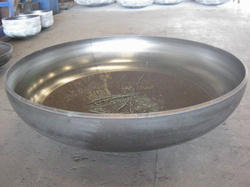 Dish End Fabricated Services
