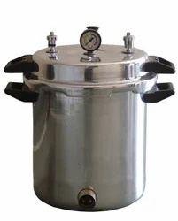 Aarson Portable Autoclave