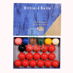 JBB Xin Kang Snooker Billiard Ball Set