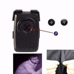 IR Spy Button Camera