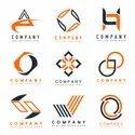 3D and 2D Logo Design