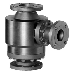 Recirculation Valve