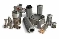 Marine Hydraulic Filters