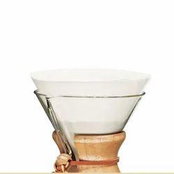 Chemex Prefolded Circles Coffee Filter